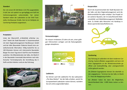 Download Flyer E-Carsharing